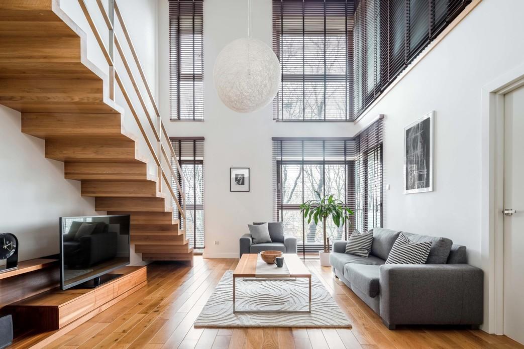Escaliers-parquets | Menuiserie G.Renard
